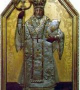 Крехівський Василіанський монастир св. Миколая