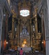 Латинський Кафедральний собор Святої Марії
