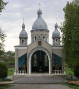 Капличка, парафіальна церква