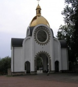 Надбрамна Церква Благовіщення