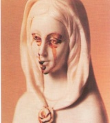 Пресвята Богородиця Кровавих сліз