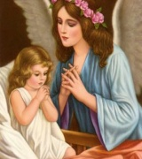 Молитва з ангелом