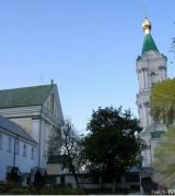 Свято-Богоявленський Кременецький монастир