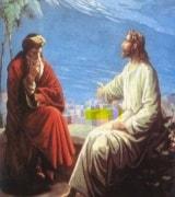 Малюнки на християнську тематику