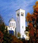 Собор Успіння Пресвятої Богородиці і Церква св.Василiя