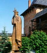 Святогірський Свято-Успенський Зимненський монастир