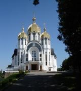 Марійський Духовний центр