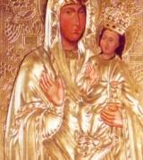 Чудотворна Ікона Зарваницької Матері Божої