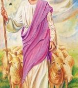 Пастир Ісус Христос