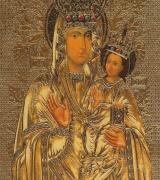 Пресвята Богородиця Зарваницька