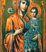 Мати Божа (Ізбавителька)