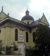 Парафіяльний костел св. Лаврентія