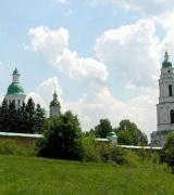 Спасо-Преображенський Мгарський монастир