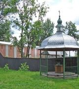 Свято-Троїцький Густинський монастир