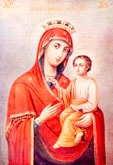 Ікона Божої Матері Скоропослушниця